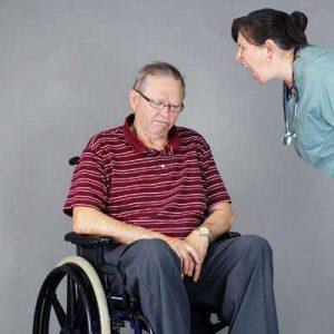 Nursing Home Abuse Warning Signs